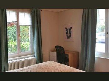 Magnifique appartement de 7 ½ pièces en ville