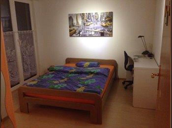 EasyWG CH - Chambre à louer dans villa tout confort - Boudry, Neuchâtel / Neuenburg - CHF700