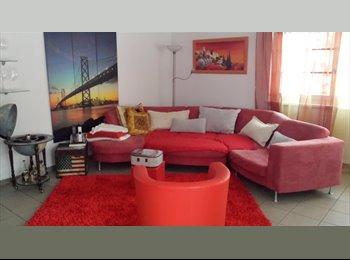 Zimmer in TopWg in 8424 Embrach zu vermieten