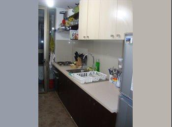 Arriendo Pieza en Depto/ Looking for a Roommate