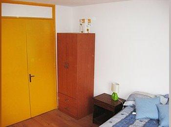 CompartoDepto CL - Arriendo habitación providencia - Providencia, Santiago de Chile - CH$*