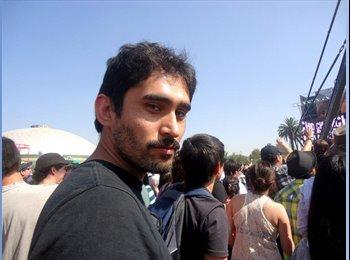 Rodrigo - 33 - Profesional