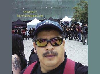 LUIS ALBERTO - 50 - Profesional