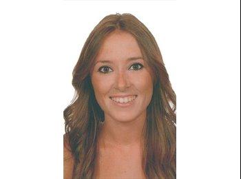 Maria Jose Sanchis - 28 - Profesional