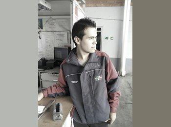 Diego - 21 - Profesional