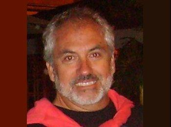 Juan Antonio - 53 - Profesional