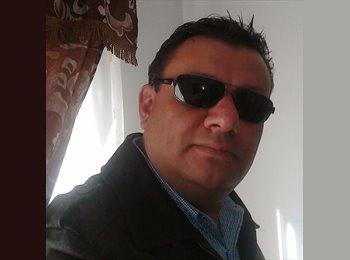 Cristian  - 40 - Profesional