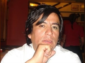Andres  - 42 - Profesional