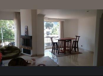 Habitacion Pasadena apto  duplex