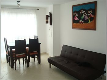CompartoApto CO - Bonita habitacion Envigado 420.000$ - Zona Sur, Medellín - COP$*