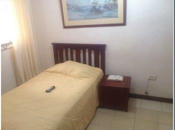 CompartoApto CO - Ofrezco habitacion - Barranquilla, Barranquilla - COP$*