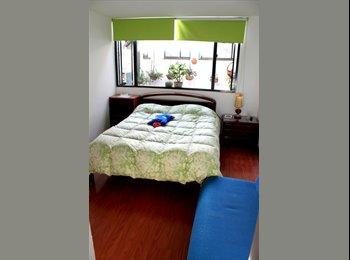 CompartoApto CO - casa de familia en el mejor sector de la ciudad - Zona Norte, Bogotá - COP$*