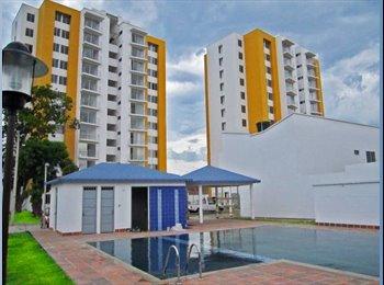 CompartoApto CO - Comparto apartamento en Cucuta - Cúcuta, Cúcuta - COP$*