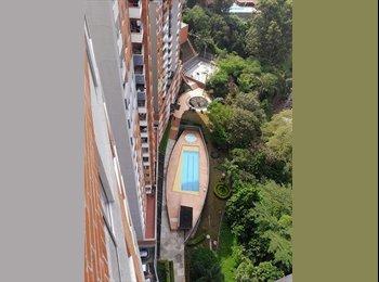 CompartoApto CO - Comparto apto - Zona Occidente, Medellín - COP$*