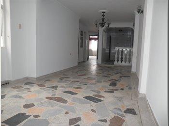 Apartamento amplio en La Ponderosa