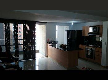 CompartoApto CO - Comparto Apartamento - Medellín, Medellín - COP$400