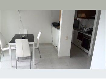 CompartoApto CO - Se arrienda habitación ( universitario o ejecutivo) - Barranquilla, Barranquilla - COP$*