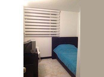 CompartoApto CO - Alkilo habitación norte 163 b con 50 - Zona Norte, Bogotá - COP$*