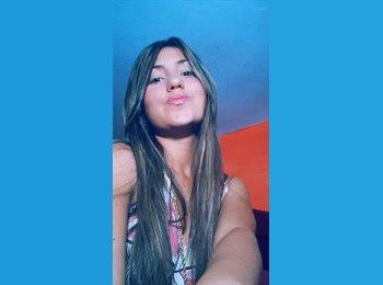 alejandra - 21 - Estudiante