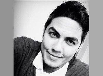 Fernando  - 26 - Estudiante