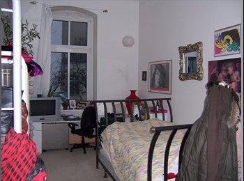 EasyWG DE - Nettes Zimmer in Berlin Charlottenburg - Berlin, Berlin - €450