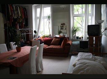 EasyWG DE - Schönes Zimmer  Berlin - Charlottenburg - Berlin, Berlin - €500