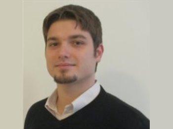 Andreas - 25 - Berufstätig