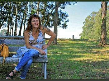 Luisa - 48 - Pensioniert