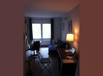 student studio centrum Leuven