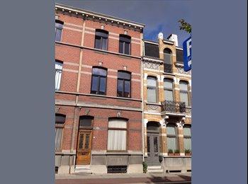 EasyKot EK - Herenhuis met tuin te Hoboken - Overig Antwerpen-Anvers omgeving, Antwerpen-Anvers - €350