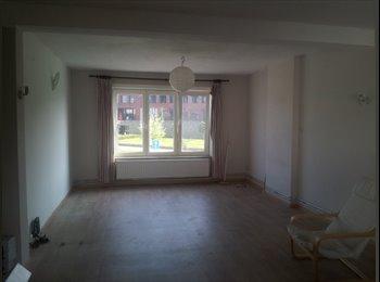 Groot Appartement met 1 slaapkamer