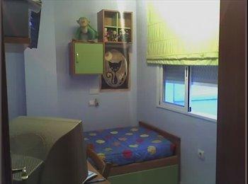 EasyPiso ES Alquilo habitación en elche ( alicante ) - Baix Segura, Otras Áreas, Alicante - 200 por Mes,€ - Foto 1