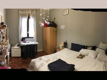 Rooms for rent in Madrid City Centre
