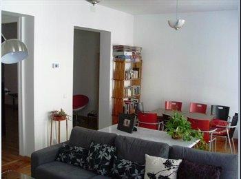 habitacion en apartamento tipo loft  661414436