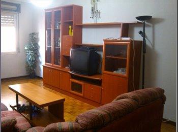 EasyPiso ES - busco compañero/a para piso donde vivo hace 2 años - Centro Ciudad, Salamanca - €275