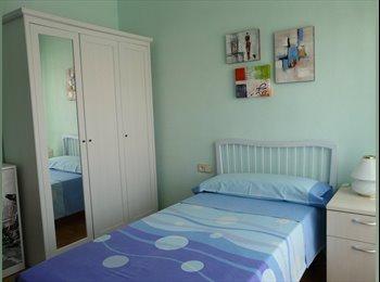 EasyPiso ES - Habitaciones en alquiler en el barrio universidad. - Centro, Albacete - €239