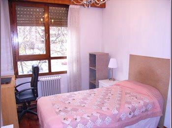 Habitacion chica Sancho el Fuerte esquina Pio XII