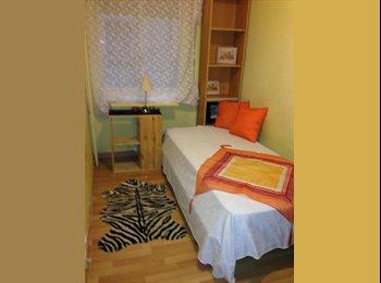 EasyPiso ES - Habitacion en Retiro - Pacifico - Retiro, Madrid - €300