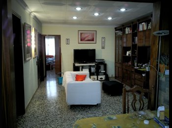 EasyPiso ES - GAVA HABITACION INDIVIDUAL PISO COMPARTIDO - Castelldefels, Barcelona - €225