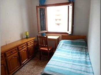 Habitación en alquiler en Ibiza cerca de la playa