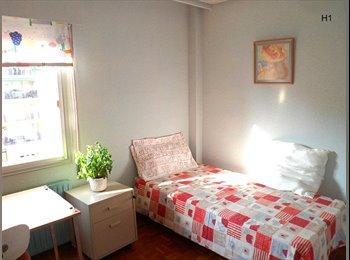 Aluni, piso para estudiantes en Alcalá de Henares