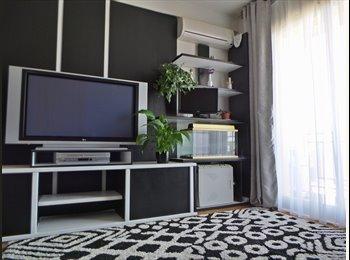 habitación en piso centrico