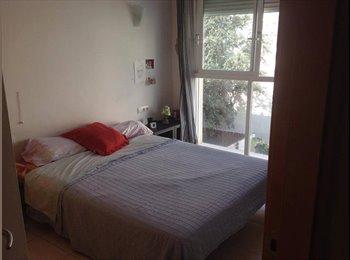Habitacion doble en Sant antoni cn baño en suite