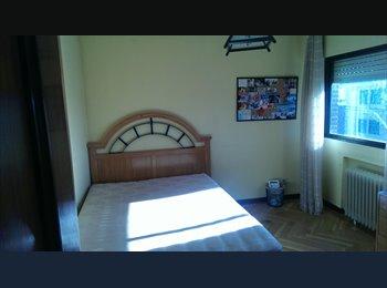 EasyPiso ES - se alquila habitación en chalet - Móstoles, Madrid - €350