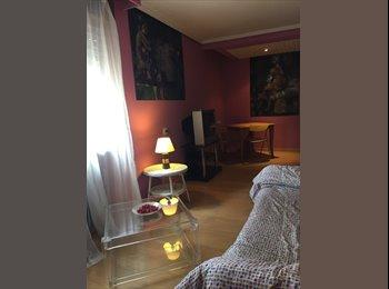 EasyPiso ES - Atico centrico con gran terraza por habitaciones - Centro Ciudad, Salamanca - €300