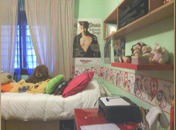 Habitación Chica