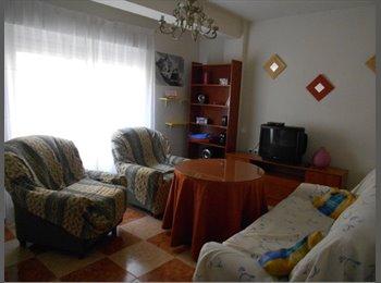 EasyPiso ES - se alquila una habitación - Otras Áreas, Granada - €160