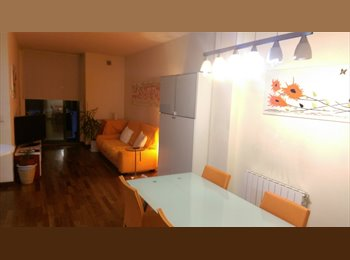 EasyPiso ES - Hbitacion piso reformado 350/mes Sans/Plaza espana - Sants-Montjuïc, Barcelona - €350