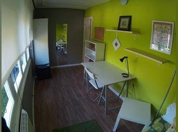 EasyPiso ES - Alquiler habitaciones TODO INCLUIDO - Gijon, Gijon - €380