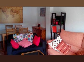 EasyPiso ES - 3 habitaciones disponibles en Granada - Otras Áreas, Granada - €150